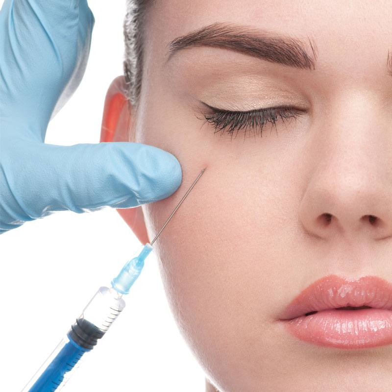 Remove Bags Under Eyes, No Surgery | The Body Clinic