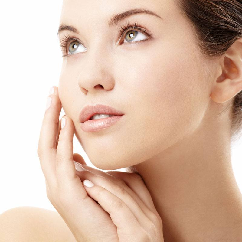 Jawline slimming - Botox treatment - The Body Clinic