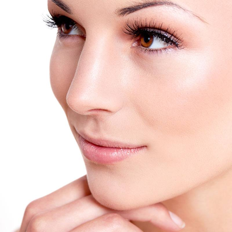 Nosecorrection fillers - Nosecorrection without surgery