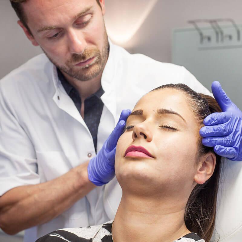 behandeling filler botox body clinic