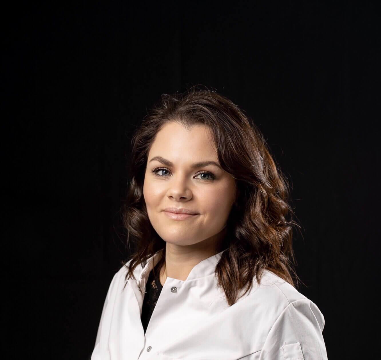 samira van stiphout arts the body clinic