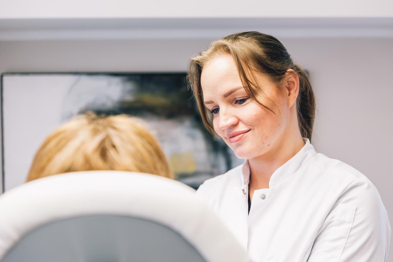 irene klein behandeling wallen body clinic