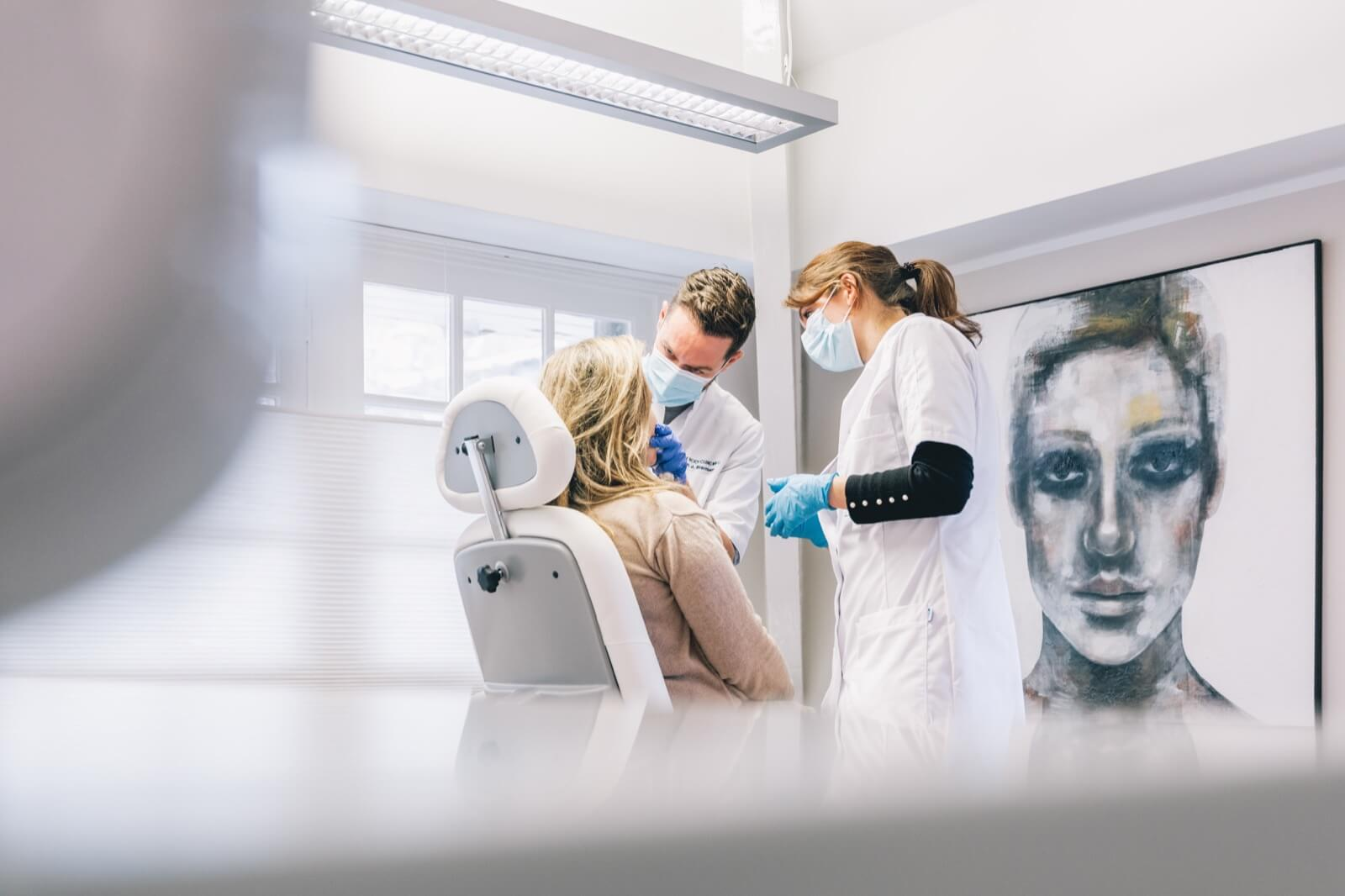 utrecht behandeling artsen body clinic
