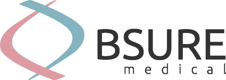 bsure logo
